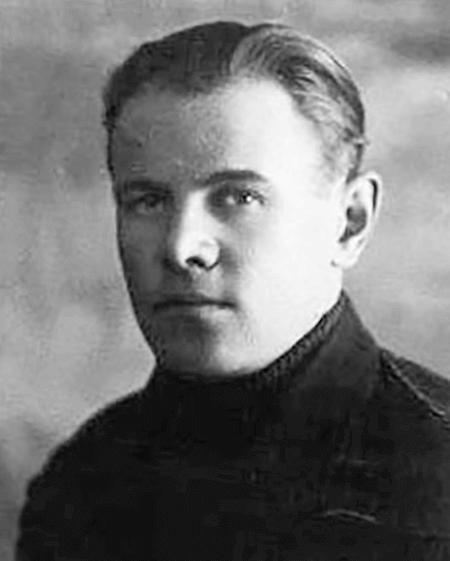 КЕМАРСКИЙ Александр Моисеевич